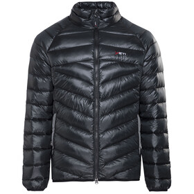 Yeti Pyke Down Jacket Men black